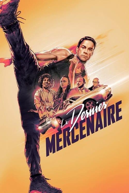 El último mercenario (The Last Mercenary)