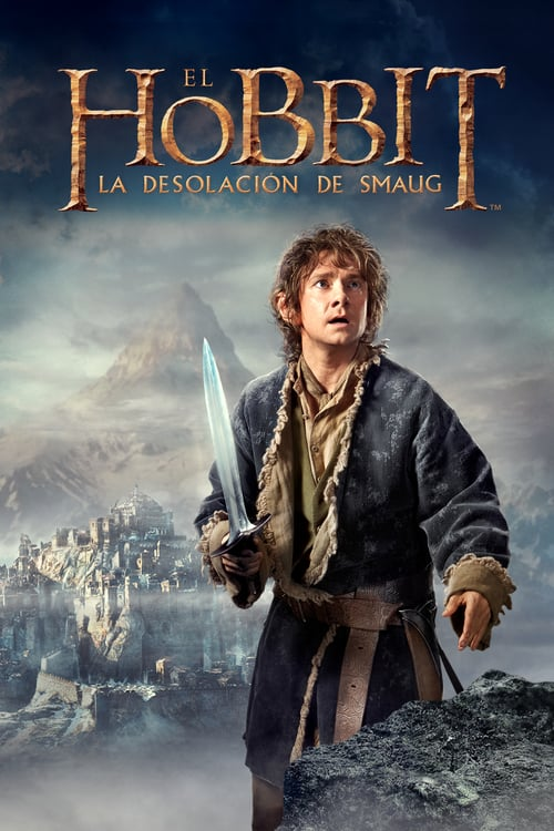 El Hobbit: La desolación de Smaug (Version Extendida)