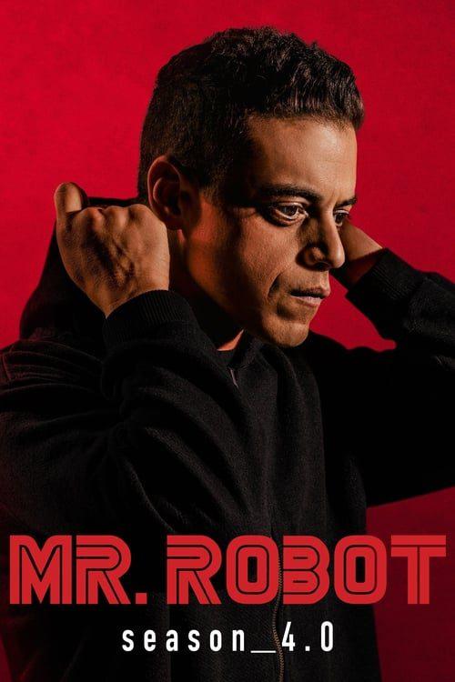 Mr. Robot Temporada 4