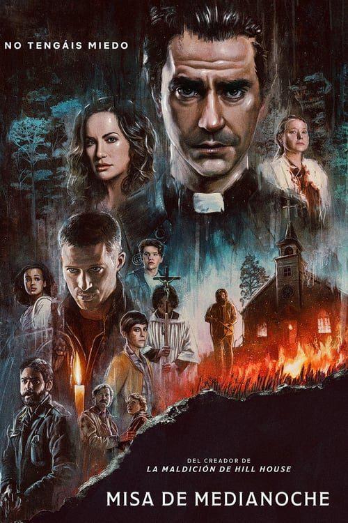 Misa de medianoche Temporada 1