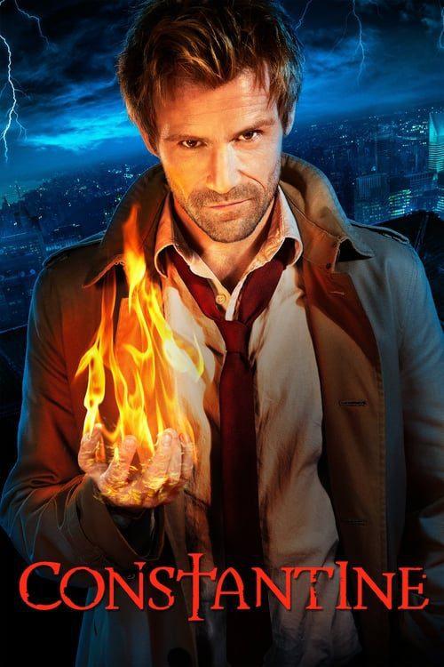 Constantine Temporada 1