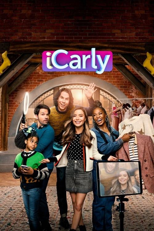 iCarly (2021) Temporada 1