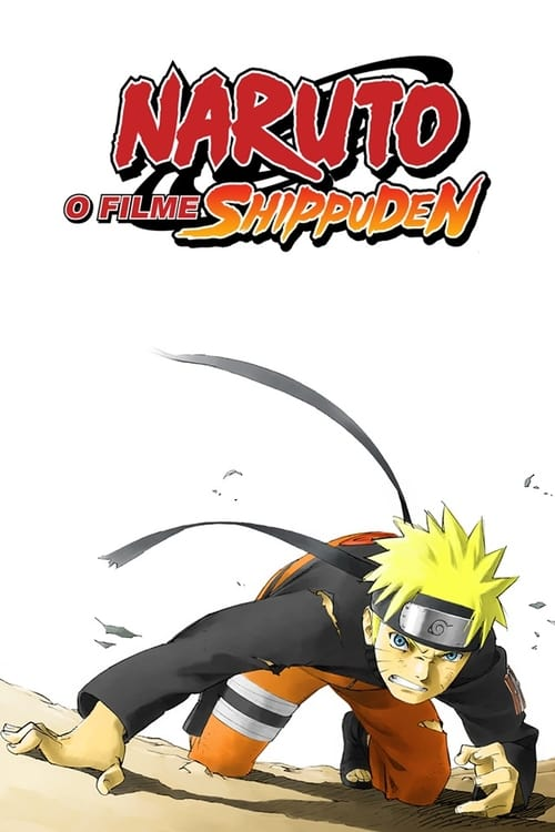 Naruto Shippuden: La Película