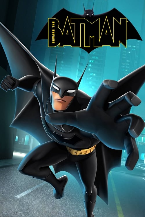Cuidado con Batman Temporada 1