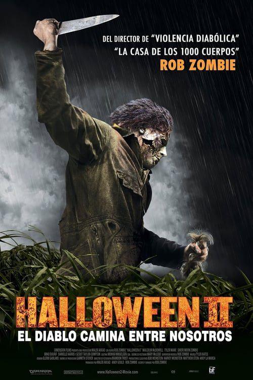 Halloween II (Version Extendida)