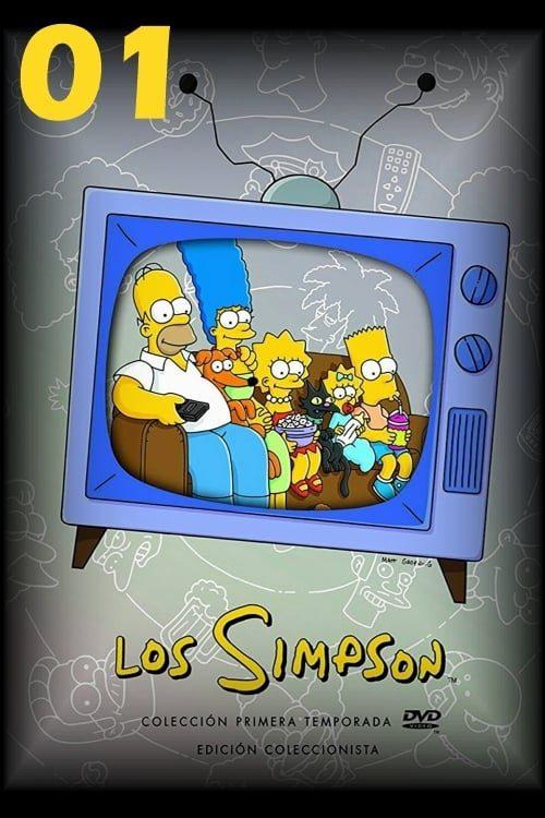 Los Simpson Temporada 1