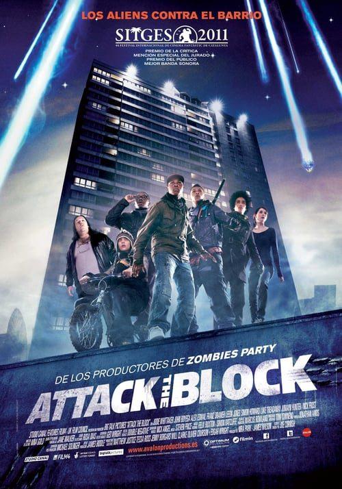 Ataque al bloque