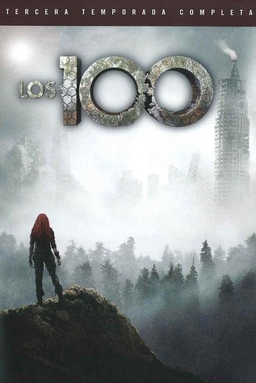 Los 100 Temporada 3