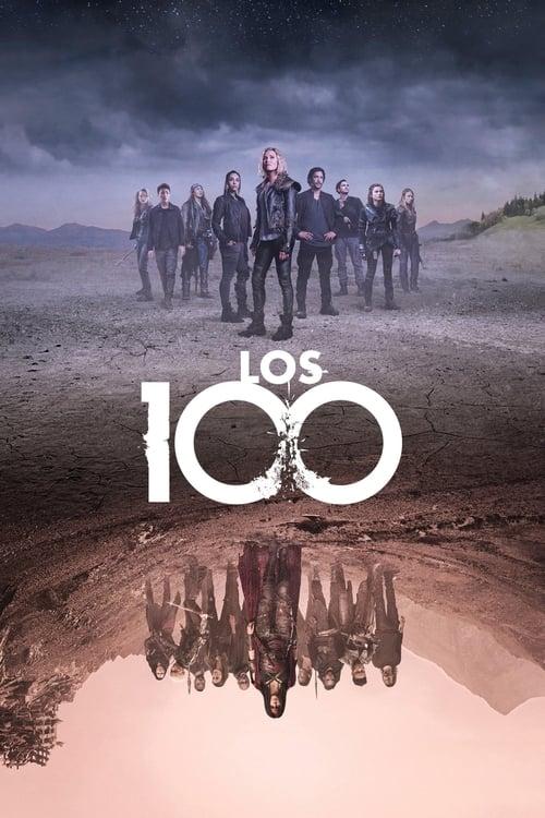 Los 100 Temporada 5