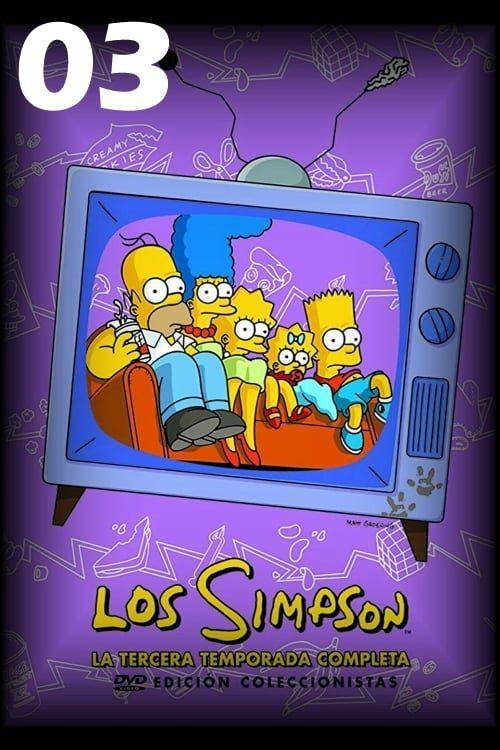 Los Simpson Temporada 3