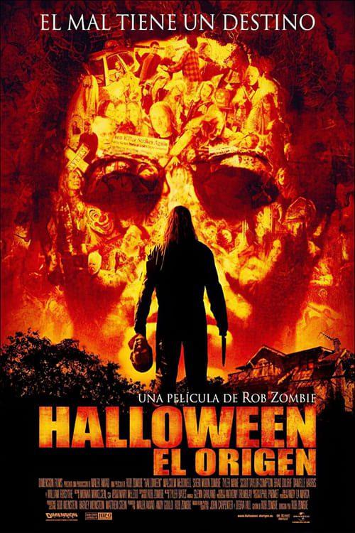 Halloween El Origen (Version Extendida)