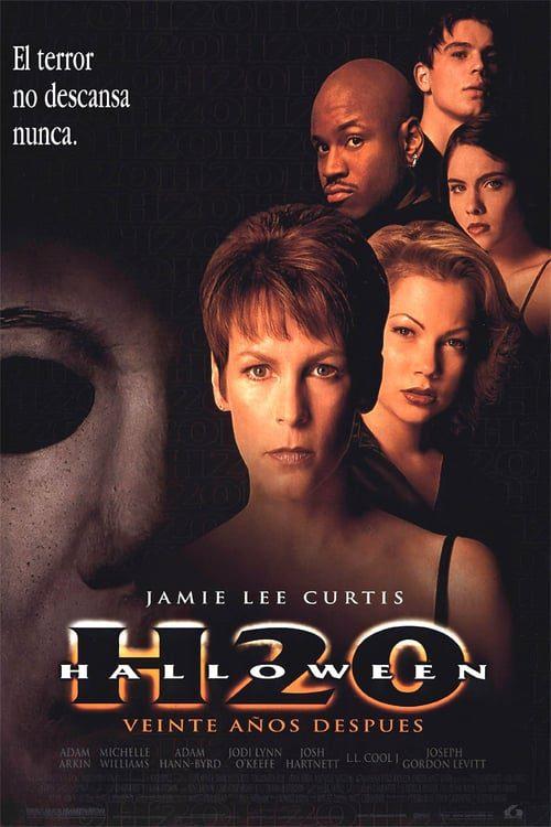 Halloween H2O: 20 después