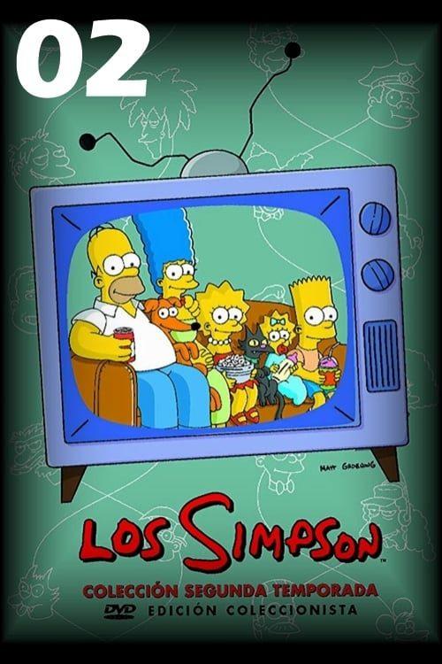 Los Simpson Temporada 2