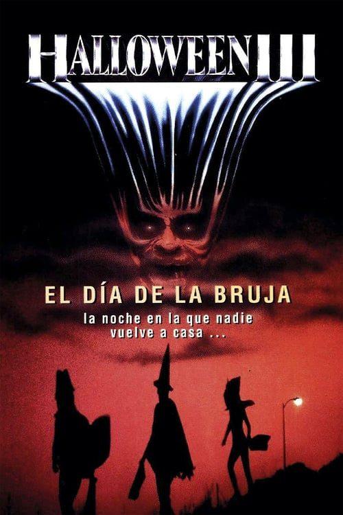 Halloween III: El imperio de las brujas